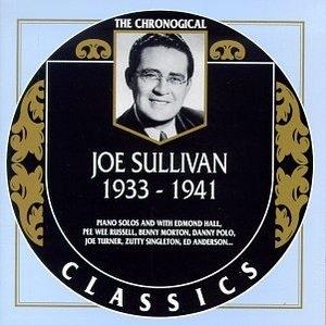 1933-1941 album cover
