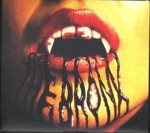 The Bronx (I) album cover