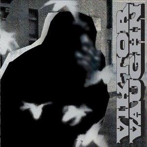 Vaudeville Villain album cover