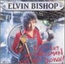 Don't Let The Bossman Get... album cover