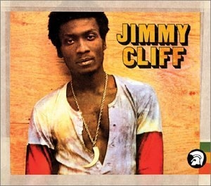 Jimmy Cliff album cover