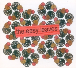 The Easy Leaves album cover