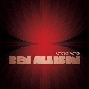 Action-Refraction album cover