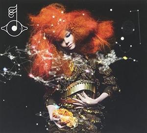 Biophilia (Deluxe Edition) album cover