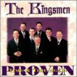 Proven...Time & Time Again album cover