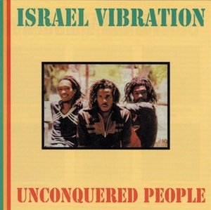 Unconquered People album cover