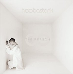 The Reason album cover