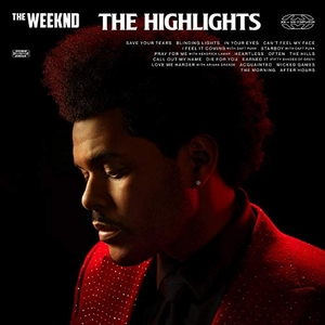 The Highlights album cover