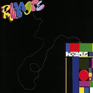 Remote album cover