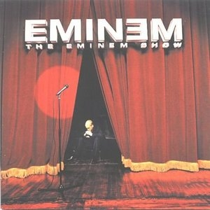 The Eminem Show (Clean) album cover