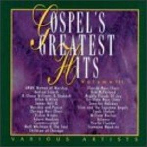 Gospel's Greatest Hits Vol.3 album cover