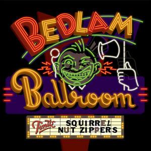 Bedlam Ballroom album cover
