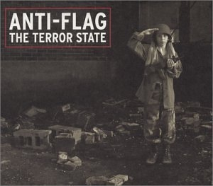 The Terror State album cover