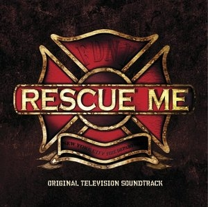 Rescue Me: Original Television Soundtrack album cover