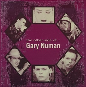 The Other Side Of... Gary Numan album cover