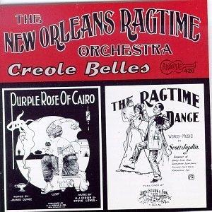 Creole Belles album cover