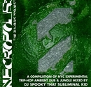 Necropolis: The Dialogic ... album cover