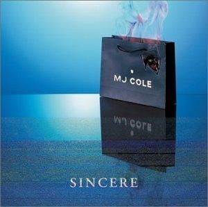 Sincere album cover