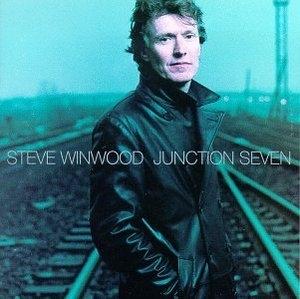 Junction Seven album cover