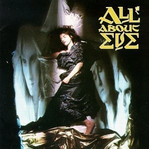 All About Eve album cover