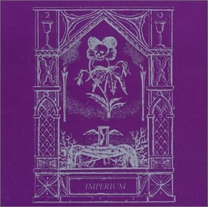 Imperium album cover