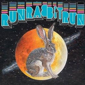 Run Rabbit Run album cover