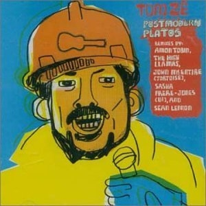 Postmodern Platos album cover
