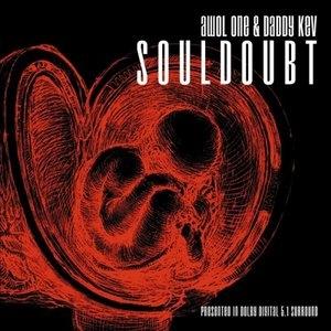 Souldoubt album cover