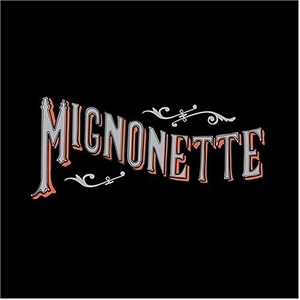 Mignonette album cover