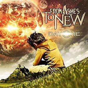 Day One album cover