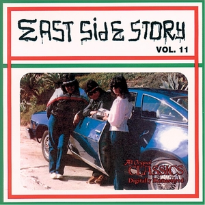 East Side Story, Vol. 11 album cover
