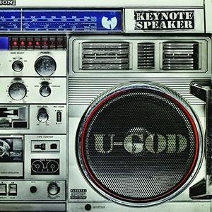 The Keynote Speaker album cover