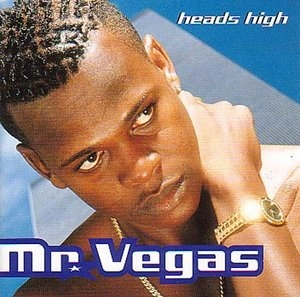 Heads High album cover