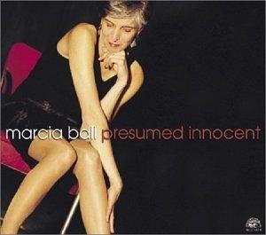 Presumed Innocent album cover