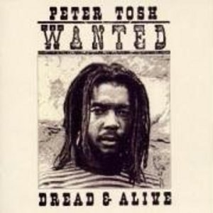 Wanted Dread And Alive (Exp) album cover