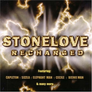 Stonelove: Recharged album cover