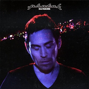 DJ-Kicks: Photek album cover
