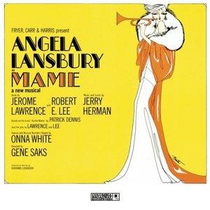 Mame (1966 Original Broadway Cast) album cover