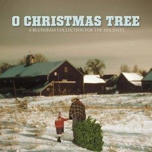 O Christmas Tree (Rounder) album cover