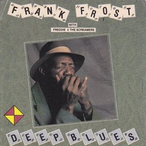Deep Blues album cover