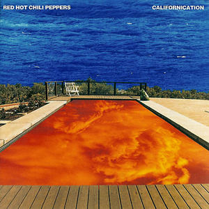 Californication album cover