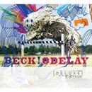 Odelay (Deluxe Edition) album cover
