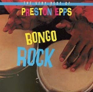 Bongo Rock-The Very Best Of album cover