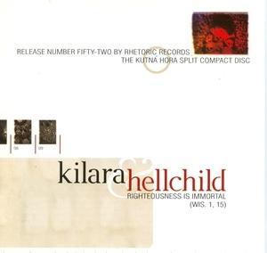 The Kutna Hora Split album cover
