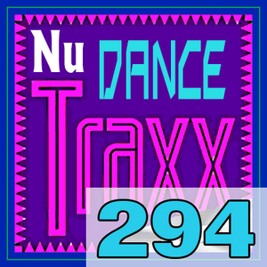ERG Music: Nu Dance Traxx, Vol. 294 (May 2019) album cover