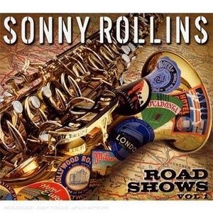 Road Shows: Vol. 1 album cover