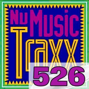 ERG Music: Nu Music Traxx, Vol. 526 (July 2020) album cover