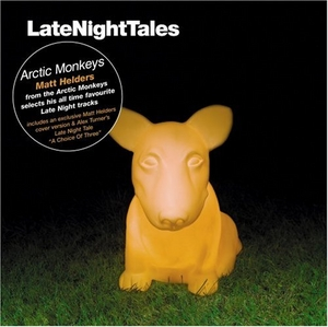 LateNightTales album cover