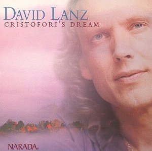 Cristofori's Dream album cover