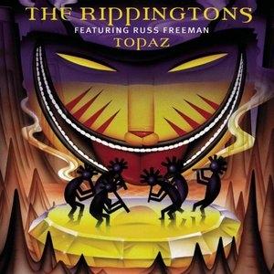 Topaz album cover